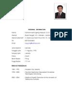 CV Thenewest Sugeng KL Indonesian