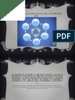 Mejora de Los Procesos de Software