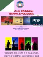 Halatuju PTV Sekolah Malaysia