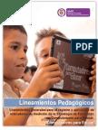 Lineamientos Indicadores de MedicionV11