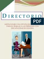 Directorio Capacitacion