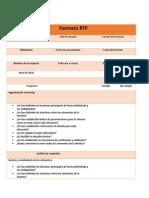 Formato RTF