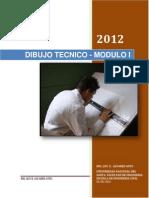 MODLO DE DIBUJO TECNICO IU.pdf