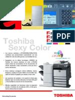 catalogo e-studio2500c-3500c-3510c