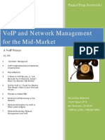 VoIP - White Paper
