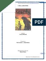 Os Livros de Magia_ Encantos - Vol.2 - Carla Jablonski