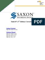 SHS_Homeschool 8-7 Errata -Corrections