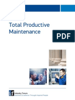 Total Productive Maintenance Overview Low Res