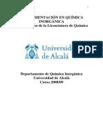 Guías Inorgánica Alcala.