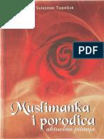 Muslimanka i Porodica