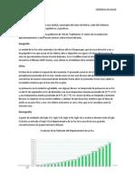 La Paz Informe
