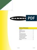 Banner Radio Modem Manual