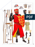 13c Knight surcoat