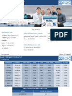 Daily Commodity Report 12 - May - 2014 by Epic Research