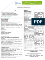 Requisitos Planos Monterrey