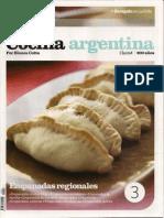 Cocina Argentina 3