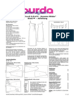 DL Kleid Wiebe