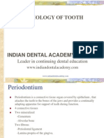 Biology of Tooth Movement-Ortho / orthodontic courses by Indian dental academy