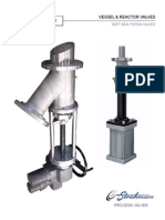 Soft Seal Piston Valves Drain Valves