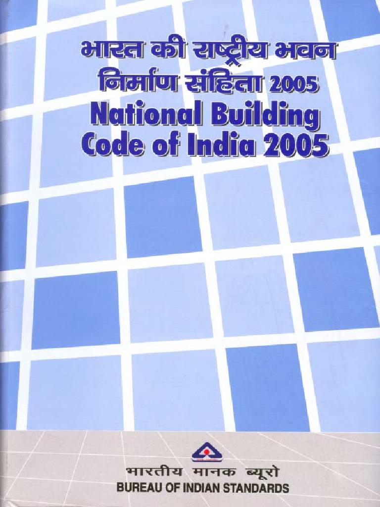 NBC_2005 | Building Code | Engineering