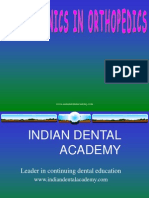Biomech of Head Gear-Ortho / orthodontic courses by Indian dental academy