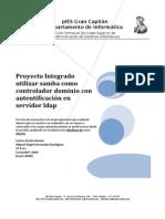 PDC-LDAP
