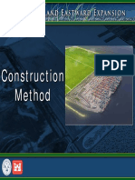 Metode Konstruksi Reklamasi Pantai