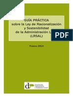 00 Guia Practica LRSAL