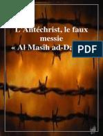 Fin Des Temps Al Masihu Dajjal