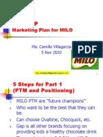 10stepmarketingplan Milo Villagarcia 101106033152 Phpapp01