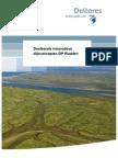 Doelbereik Innovatieve Dijkconcepten Deltaprogramma Waddengebied