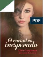 O encontro inesperado - Zibia Gasparetto.pdf