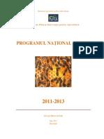 Programul Naţional Apicol APIA