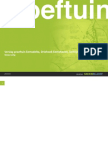 Verslag proeftuin kustverdediging EemsDelta