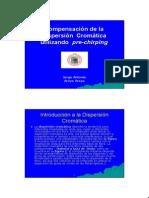 DISPERSION CROMATICA PresentacinPre-chirping[1].Final Ppt