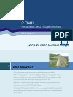 3. Pemeliharaan Dan Pengoperasian PLTMH - AHB_Sentanu