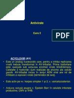 Antivirale