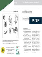 Bio Pesticides