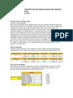 Evolución de las compraventas de casas en Dénia. Abril 2014
