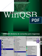 Manual WinQSB