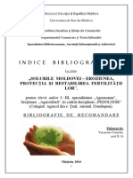 Indice Bibliografic
