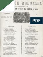 E. Prévot_Chanson Nouvelle de Lille