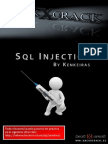 Hack x Crack SQLinjection