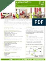 Park and Suite Propriétaires 2