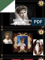 Regina Maria a României Nicepps