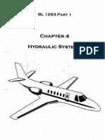 CH 4 Hydraulic Systems