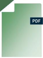 Facilities Management Strategic Plan