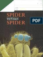 Spider vs Spider