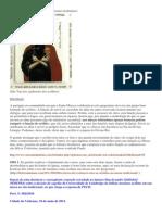 Normas Para Acólitos Do Rito Gregoriano