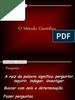 Capítulo 2 - Métodos Científicos